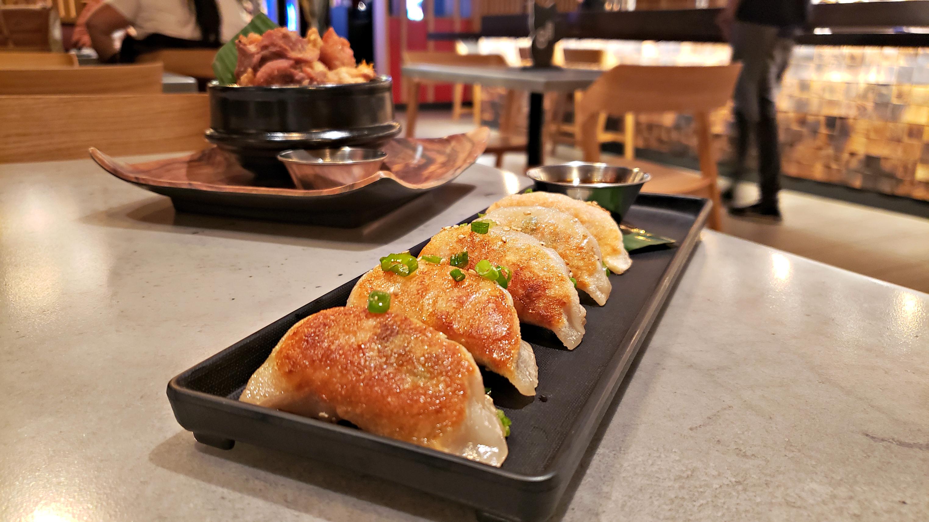 8 East Food
