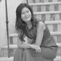 Marisa Finetti, writer for Off The Strip