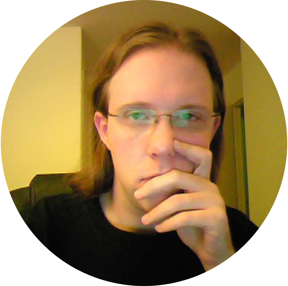 Josh Bell, writer for Off The Strip