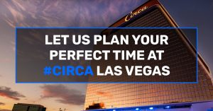 Looking for your ideal Las Vegas itinerary? Circa Las Vegas has you covered, Off The Strip