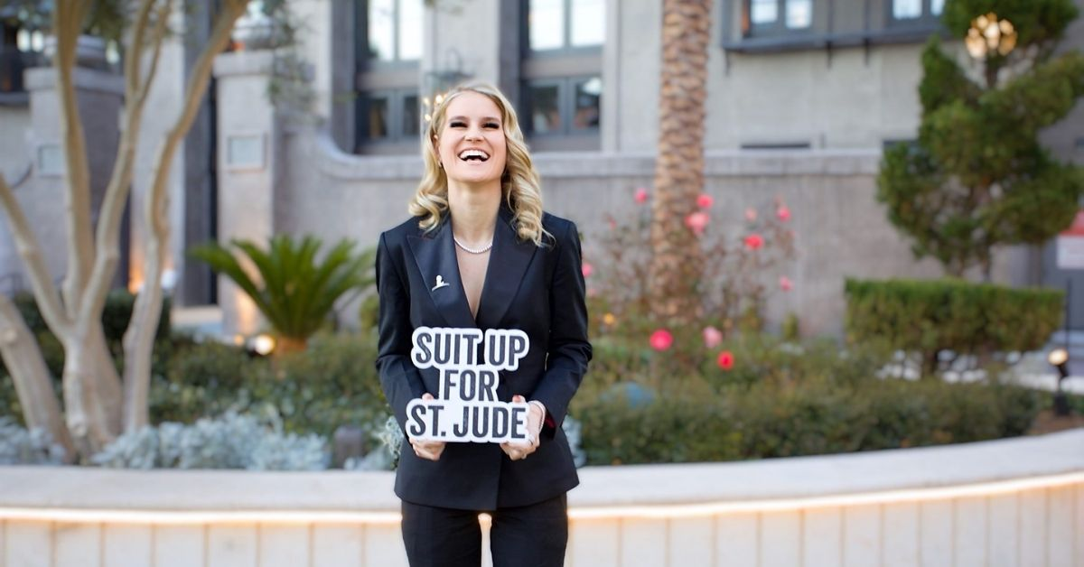 Jenna Nye, Founder & CEO of Off The Strip