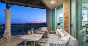 High-Rise Living in Summerlin is Real … and it's Spectacular, Off The Strip