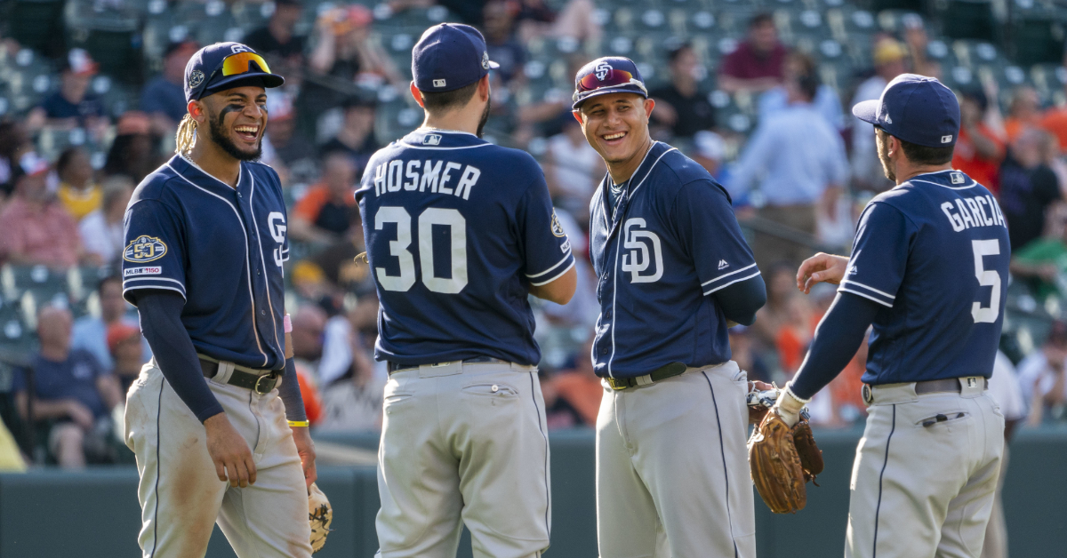 Circa Partners With San Diego Padres for 2021 Season, Off The Strip