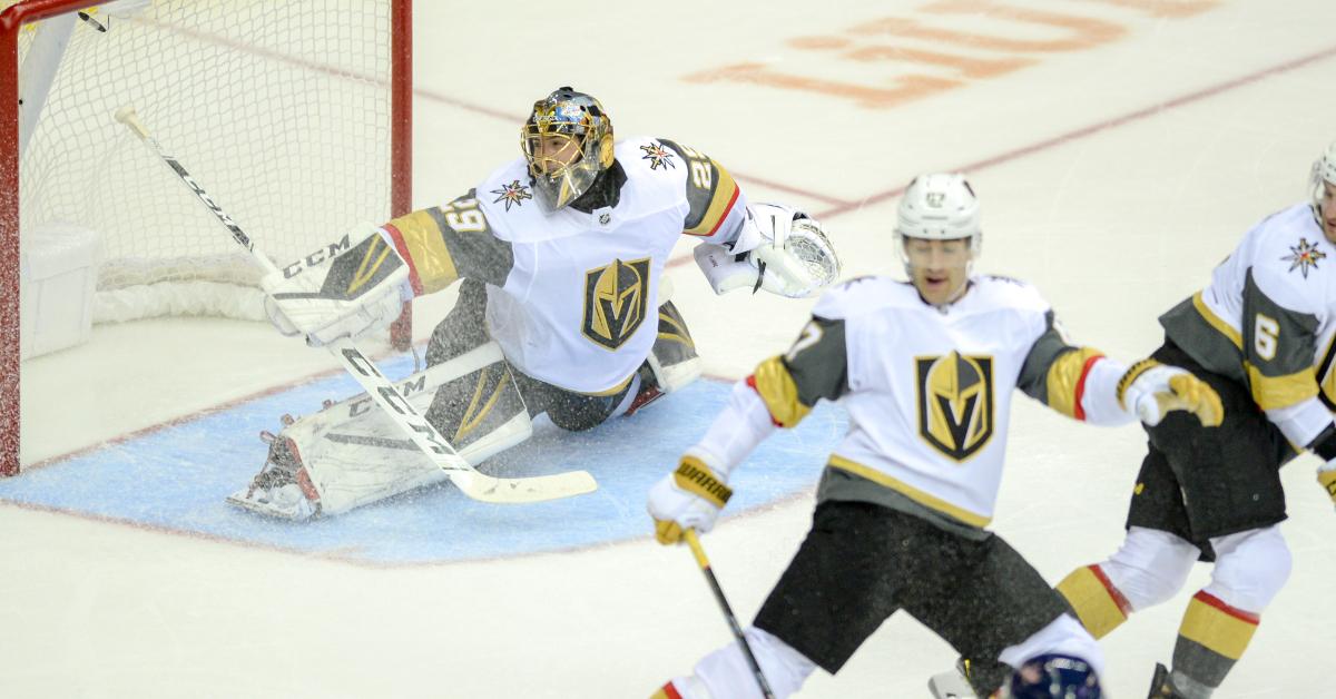 Golden Knights Take On Minnesota Wild in First Round of Stanley Cup Playoffs, Off The Strip
