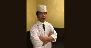 Try the First Japanese Restaurant to Serve Kaiseki in Las Vegas, Off The Strip