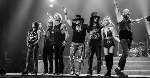 Guns N' Roses, Allegiant Stadium, Off The Strip