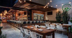 Blue Ribbon Sushi Bar & Grill, Las Vegas, Off The Strip