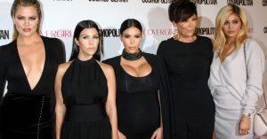 Kardashian Kloset Resorts World, Las Vegas, Off The Strip