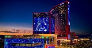 Amazon Fred Segal Resorts World