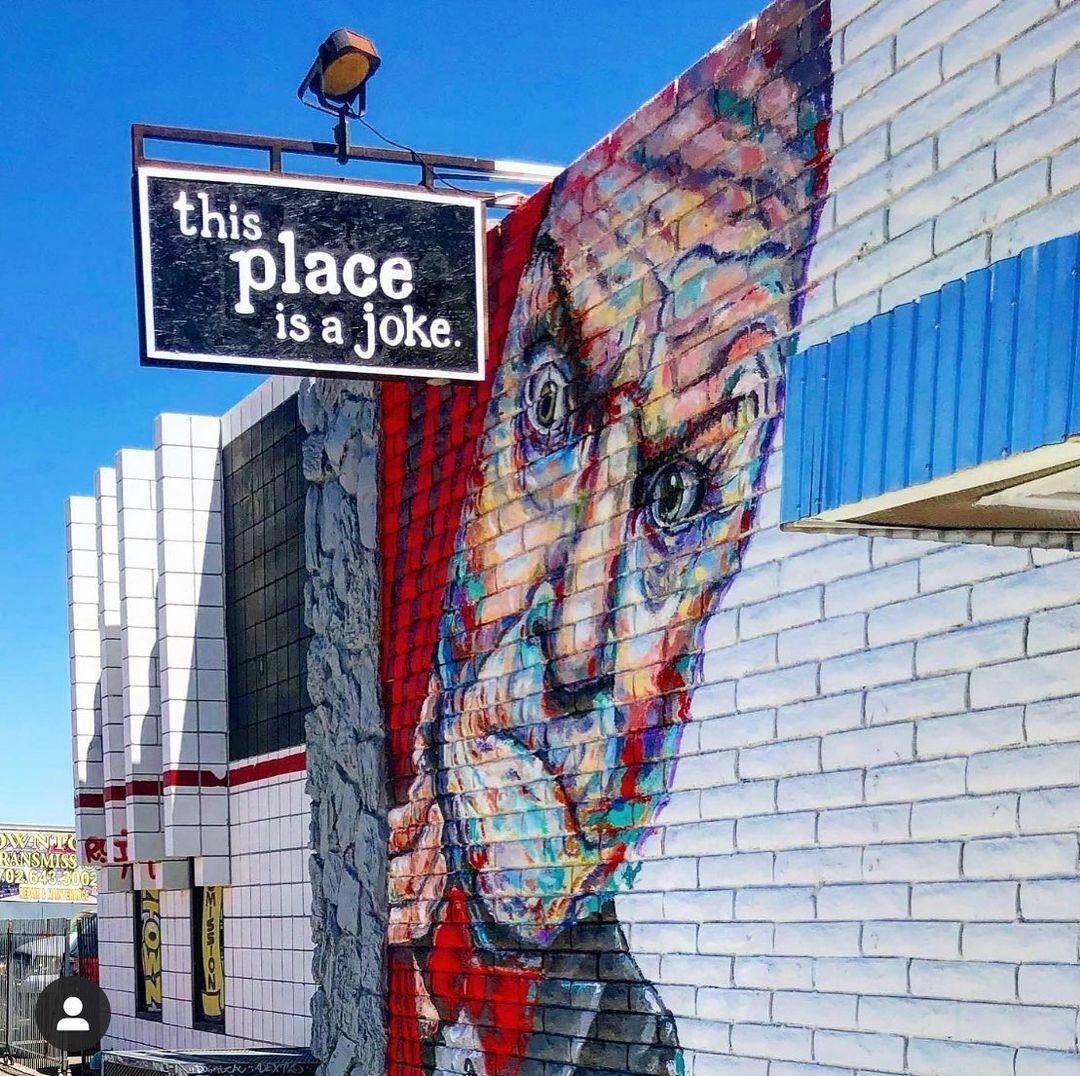 Wiseguys Comedy Las Vegas