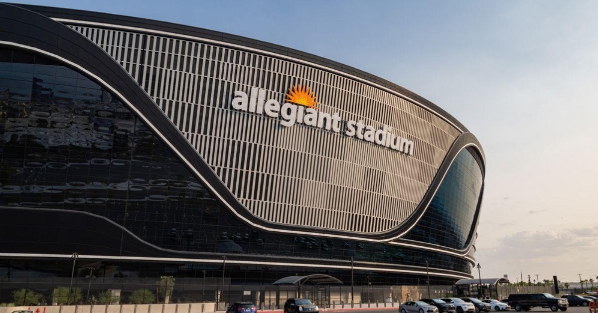 Allegiant Stadium, Las Vegas, Off The Strip