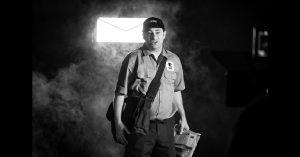 Dennis the Mailman