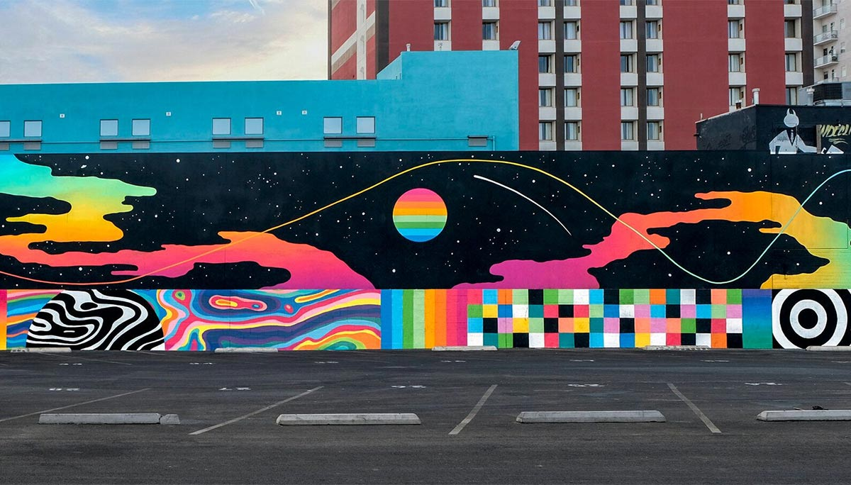 Eric Vozzola Las Vegas, Off The Strip