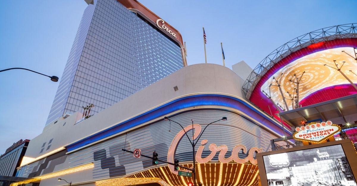 Free Vaccination Event at Circa Resort & Casino