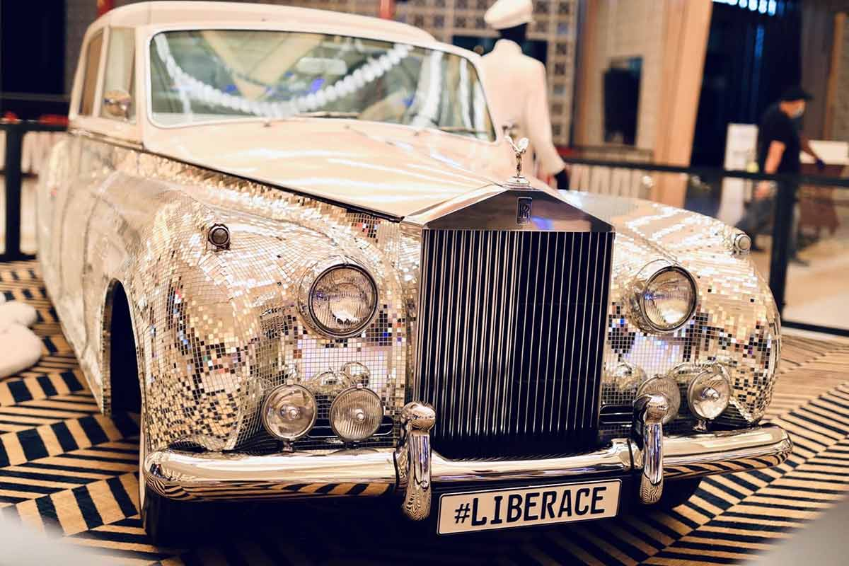 Liberace Las Vegas