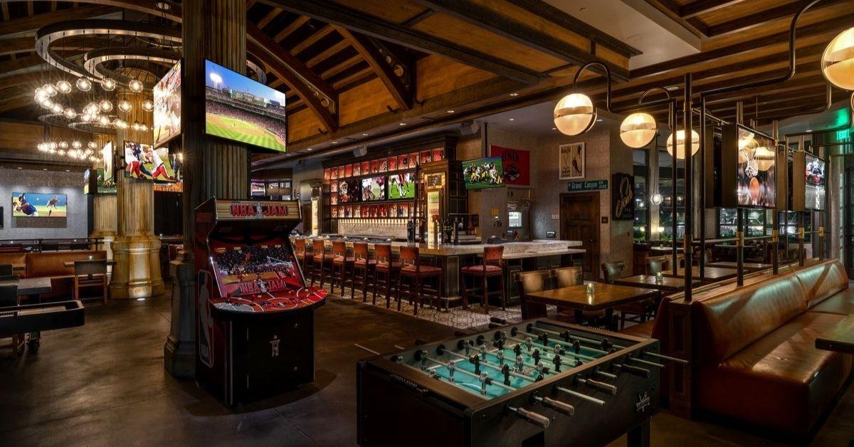 tailgate social bar