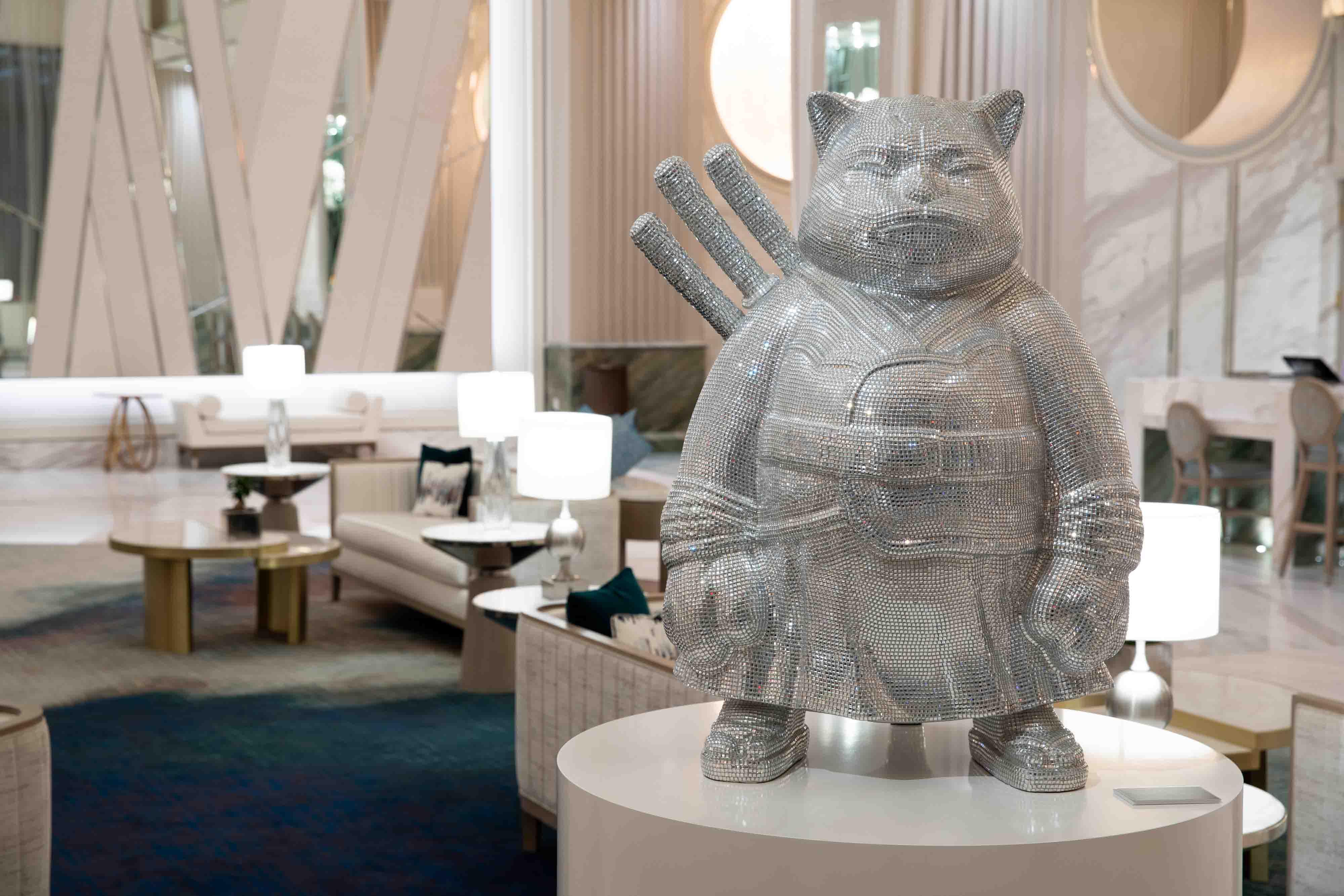 Resorts-world-art-vegas