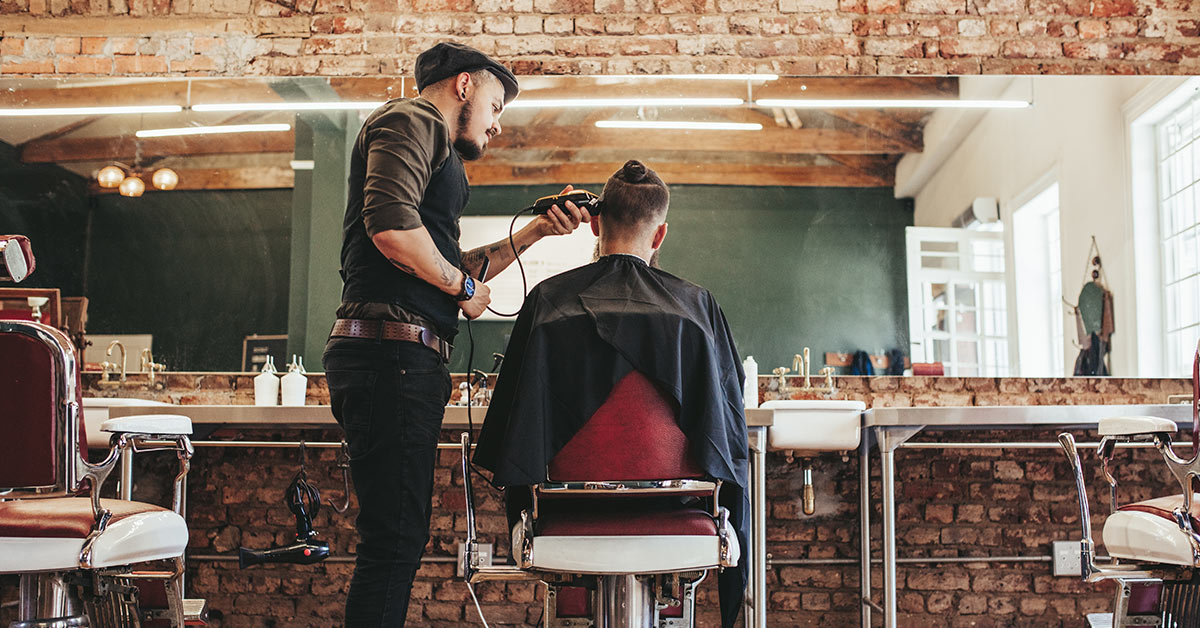 The top five places off the Las Vegas Strip to get a fresh cut