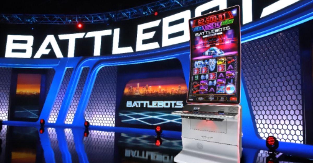 battlebots-slot-machine