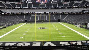 Raiders Allegiant Stadium