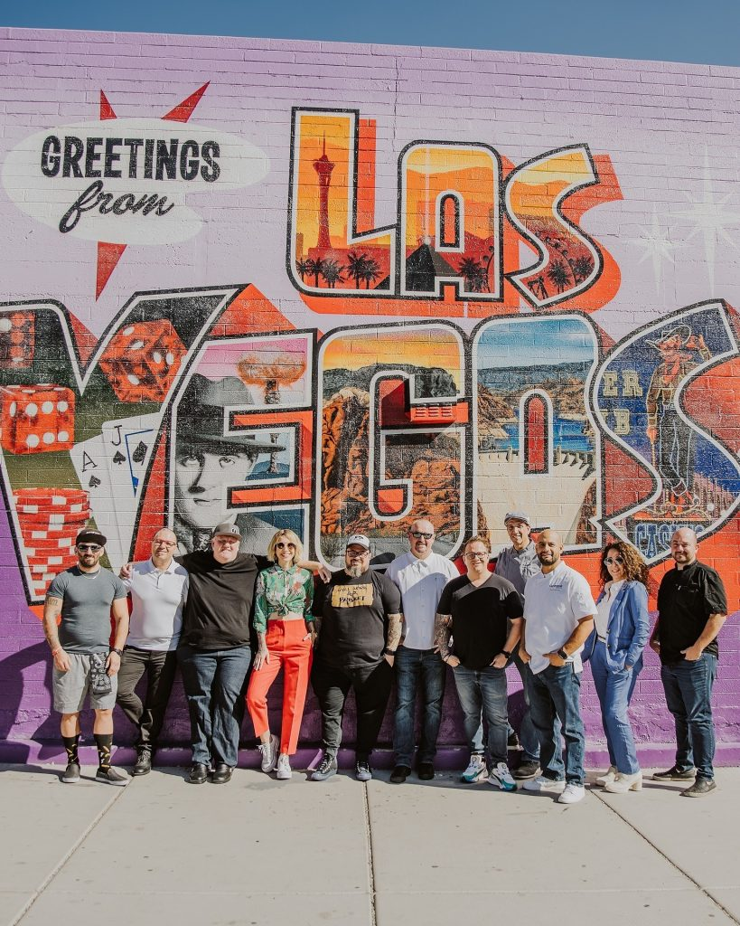 Vegas Unstripped Chefs