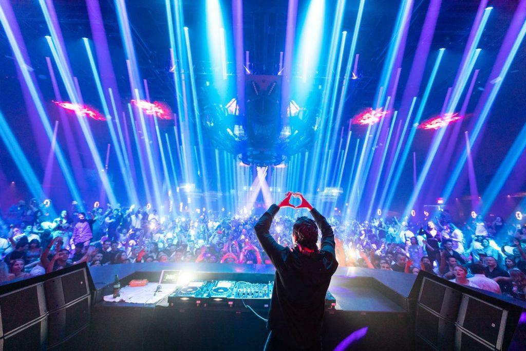 Zouk Nightclub Resorts World